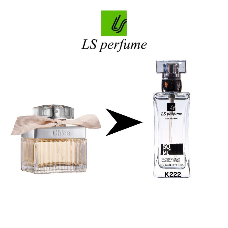 Женский парфюм Chloe Eau de Parfum