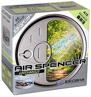 EIKOSHA AIR SPENCER (GREEN BREEZE)- Зеленый бриз A-15
