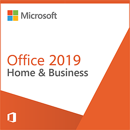 Microsoft Office 2019 Home and Business, ESD, 1 ПК