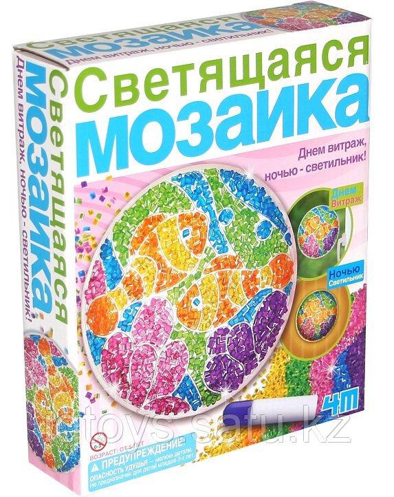 4M Светящаяся мозаика