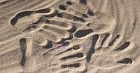 Как выбрать песок для детской песочницы