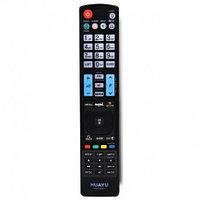 Универсальный пульт ДУ для телевизоров LG HUAYU RM-L999+1 (черный)