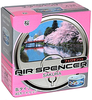 EIKOSHA AIR SPENCER (SAKURA)- Сакура A-36