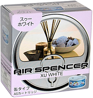 EIKOSHA AIR SPENCER (XU WHITE)- XU белый A-65