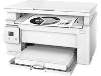 МФУ HP G3Q57A LaserJet Pro MFP M130a (A4) Printer/Scanner/Copier, 600 dpi, 22 ppm, 128 MB, 600 MHz, 150 pages