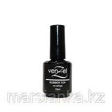 Rubber top no whipe VENZEL, 15 мл