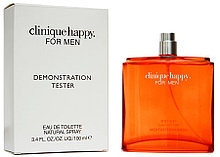 Clinique Happy For Men edt Tester100ml