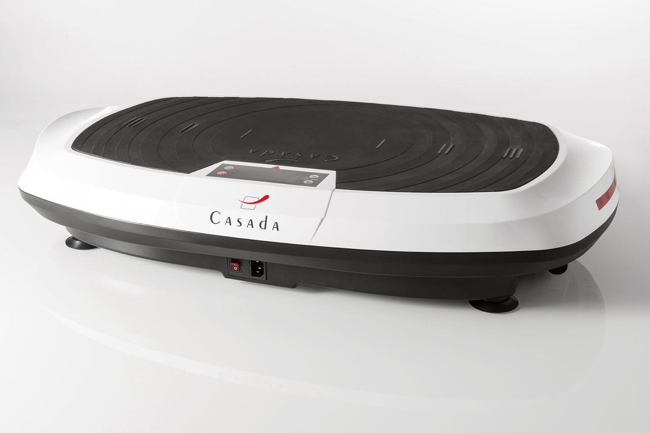Виброплатформа Casada PowerBoard 2.1