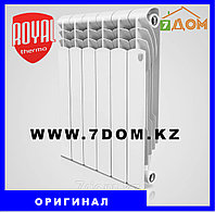 Батарея Royal-Thermo Revolution Bimetall
