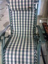 Кресло шезлонг, фото 3