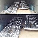 Алюминиевые аппарели до 47 тонн длина 2400 мм., фото 5