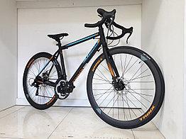 Шоссейный велосипед Trinx Tempo 1.1 500. 28 колеса. 20 рама