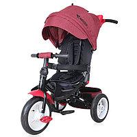 Велосипед JAGUAR Red&Black LUXE (Bertoni/Lorelli, Болгария)