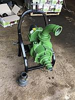 НАСОС от ВОМ трактора: Ekler ТКМ-Р 90-2 (3 -3 ; 96 Hm; 93 м3/час)