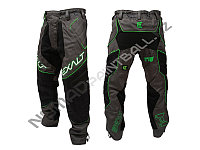 Штаны Exalt - Thrasher V3 - Gray/Lime