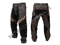 Штаны Exalt - Thrasher V3 - Gray/Red