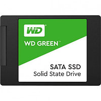 "SSD накопитель 480 Gb Western Digital Green, 2.5"", SATA III"
