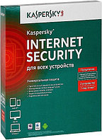 Kaspersky Internet Security Multi-Device 2Dvc Base