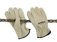 Перчатки для внедорожных работ из прочного материала, фото 1