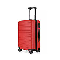 "Чемодан, Xiaomi, 90 Points Seven Bar Suitcase 24"" 105201 / (6970055346726), Красный"