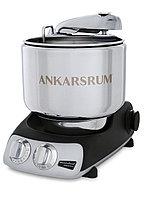 Кухонный процессор Ankarsrum АКМ6230BD Original Assistent (базовый) тестомесильная машина, черный