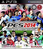 PES 2014 ( PS3 )