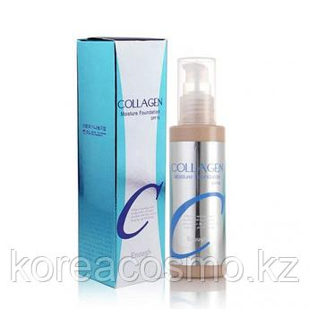 Enough Collagen Moisture Foundation SPF 15  100 мл