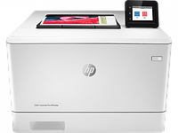 Принтер лазерный HP W1Y45A Color LaserJet Pro M454dw Printer, A4, 600 x 600dpi, фото 1