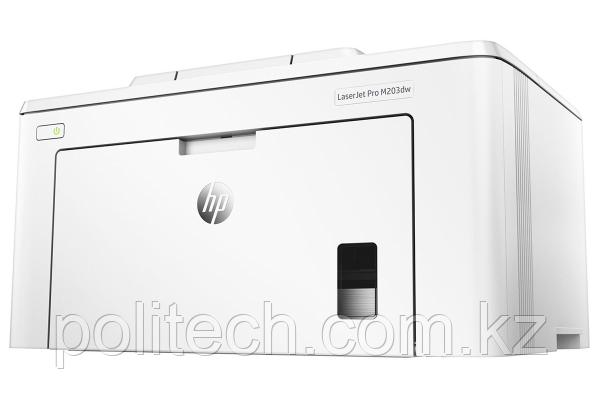 Принтер HP G3Q47A LaserJet Pro M203dw