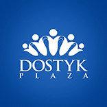 Реклама на Dostyk Plaza Главный Вход
