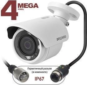 IP видеокамера BD4640RC, фото 2