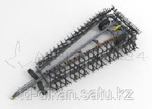 Сцепка борон гидрофицированная зубовая БГЗ-10У однорядная (без борон)