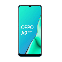 Oppo a9 2020 marine green