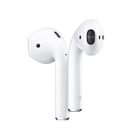 Apple airpods 2 mrxj2 wireless charging case white