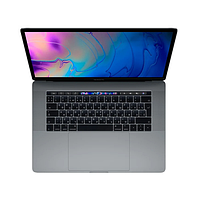 Apple macbook pro 15 2019 with touch bar mv902 space gray
