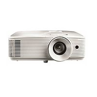 Optoma eh334 white