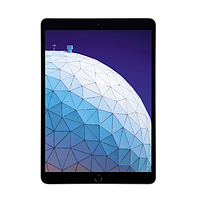 Apple ipad air muuj2 64gb wi-fi space gray