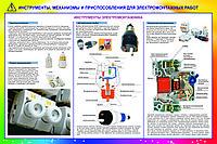 Инструменты для электромонтажных работ, фото 1
