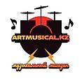 Artmusical.kz - звуковое, световое оборудование и музыкальные инструменты