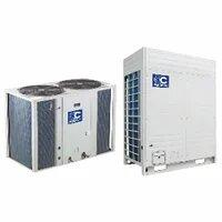 Компрессорно конденсаторный блок ACCU-28C1 28  кВт