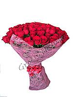 """Букет из 51 розы """"Спасибо!"""""""