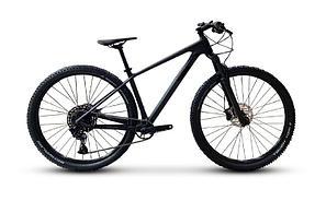 Велосипед CUBE Reaction C:62 Сarbon-19