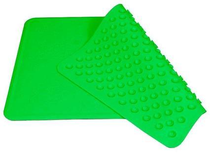 Коврик для ванны нескользящий (9/051) 34х55 см (зеленый) Canpol