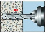 Анкер по бетону W-FA/S,M12X145/50-65мм,оцинк.сталь, фото 5
