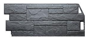 Фасадные панели Кварцевый 1087x446 мм Камень природный FINEBER