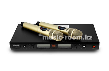 Микрофон Радио/двойной Takstar TS-8807