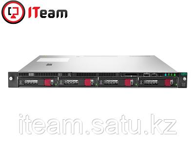 Сервер HP DL160 Gen10 1U/1x Silver41102.1GHz/16Gb/No HDD