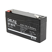 Аккумуляторная батарея DELTA DT 6015, фото 1