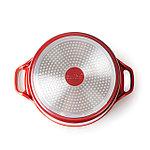 Кастрюля Nice Cooker HELIOS Series 28х13,9 см 7,2 л, фото 3