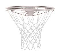 Сетка баскетбольная, 60 см., бел., T4011N